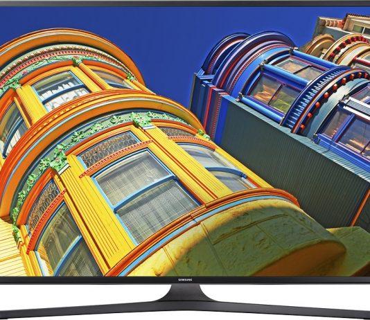 UN65KU6290FXZA Cheap 4K TV